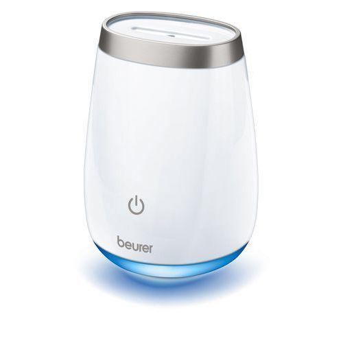 Urządzenie do aromaterapii Beurer LA 50 WYSYŁKA 24h! z kategorii Nawilżacze powietrza