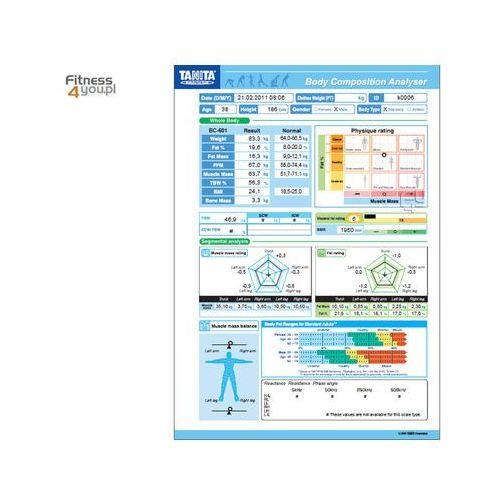 Oprogramowanie do Domowych Wag / Monitorów Składu Ciała GMON Consumer - produkt z kategorii- Pozostałe oprogramowanie