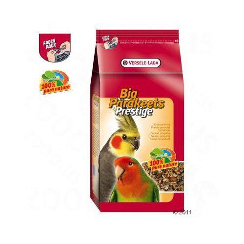 Prestige Big Parakeets - 4 kg, Versele Laga