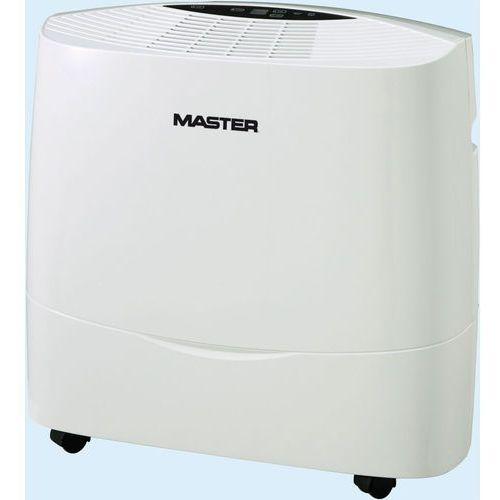Osuszacz powietrza dh 745 + gratisowy grzejnik elektyczny od producenta Master