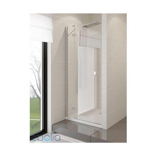 Oferta Drzwi prysznicowe 80 Modena New Trendy (EXK-1028) (drzwi prysznicowe)