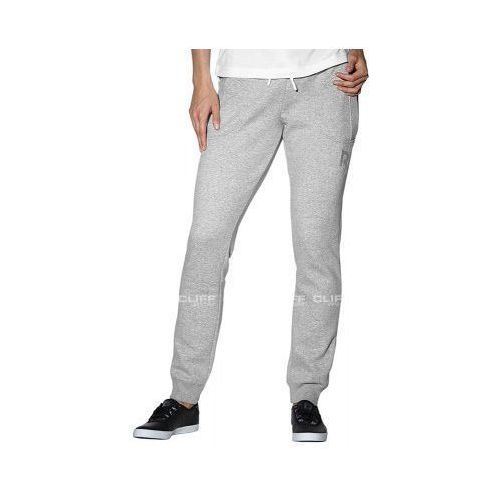 SPODNIE REEBOK FLEECE PANT CF - produkt z kategorii- spodnie męskie