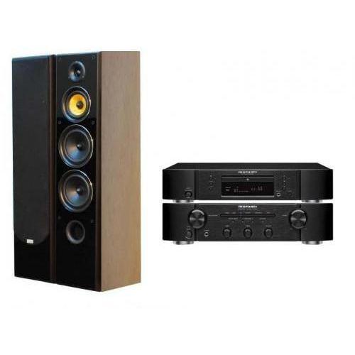 Artykuł MARANTZ PM5004 + CD5004 + TAGA TAV-606 v3 z kategorii zestawy hi-fi