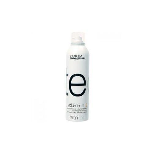 Produkt z kategorii- pozostałe kosmetyki do włosów - Loreal Volume Lift - 250 ml