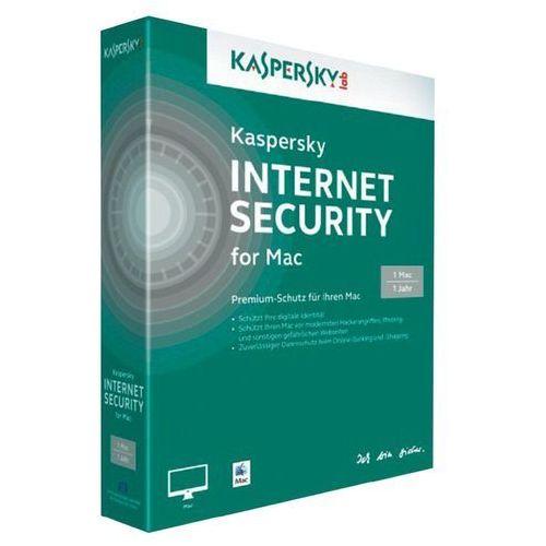 Kaspersky Internet Security 2015 ENG 1 MAC /12 Miec ESD (KL1211PBAFS) - oferta (25616d2df555d3a0)