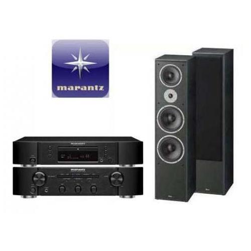 Artykuł MARANTZ PM6004 + CD6004 + MAGNAT SUPREME 2000 z kategorii zestawy hi-fi