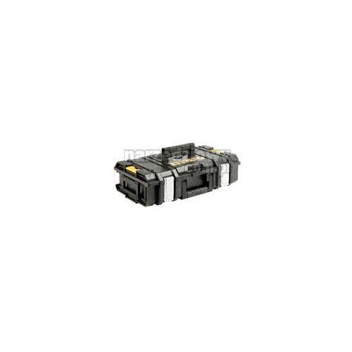 Towar z kategorii: skrzynki i walizki narzędziowe - DEWALT Skrzynka narzędziowa Tough System model DS150 (pr