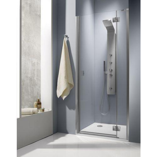 Oferta Drzwi wnękowe 80 Essenza DWJ Radaway (32712-01-08NL) (drzwi prysznicowe)
