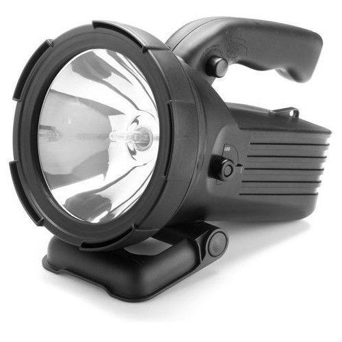 AUTORYZOWANY SPRZEDAWCA // Szperacz ładowalny Mactronic L-MTG3401 HID LED 230V/12V z kategorii oświetlenie