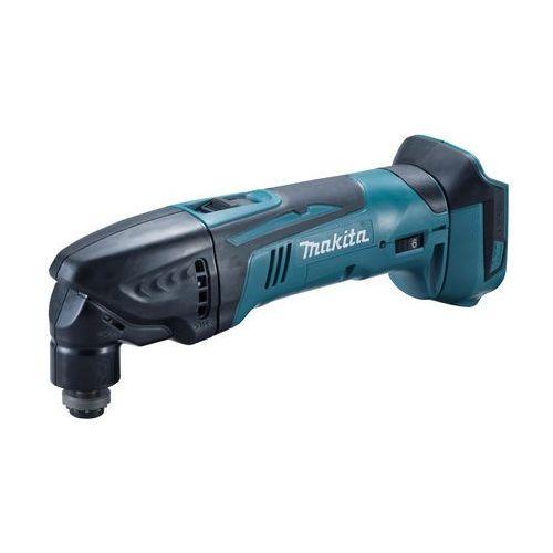 Akumulatorowe narzędzie wielofunkcyjne 18 V Makita DTM50ZX1, kup u jednego z partnerów