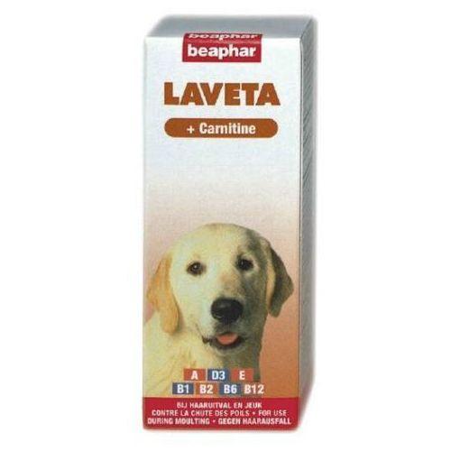 BEAPHAR Laveta Dog & Cat preparat uniwersalny dla zdrowej sierści - sprawdź w Fionka.pl