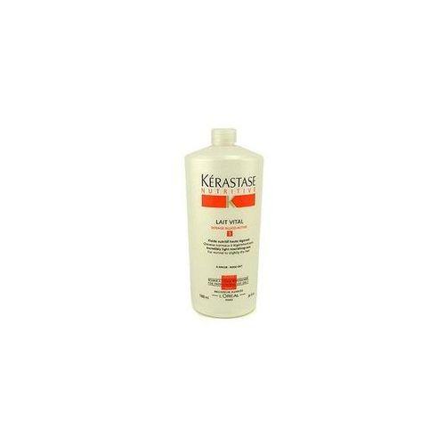 Produkt z kategorii- odżywki do włosów - Kerastase Nutritive mleczko odżywcze Lait Vital 1000 ml