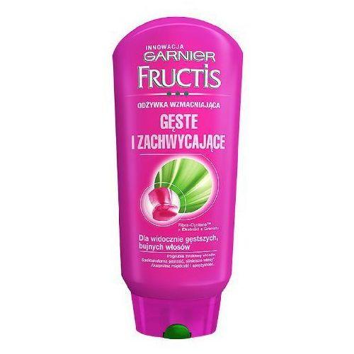GARNIER FRUCTIS GĘSTE I ZACHWYCAJĄCE ODŻYWKA DO WŁOSÓW 200ML - produkt z kategorii- odżywki do włosów