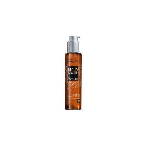 Produkt z kategorii- pozostałe kosmetyki do włosów - SCRUFF ME -150 ml