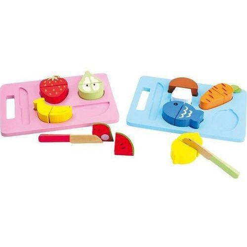 Rozmaitości do krojenia - zabawka dla dzieci do zabaw w dom oferta ze sklepu www.epinokio.pl