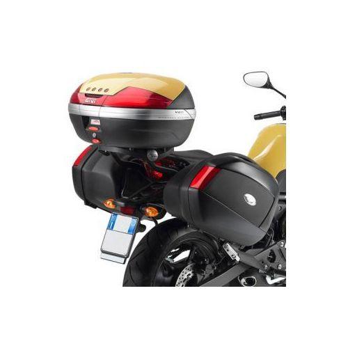 Oferta Stelaż Givi PLXR364 pod kufry boczne Monokey do Yamaha XJ6 N / Diversion [09-11] (stelaż motocyklowy)