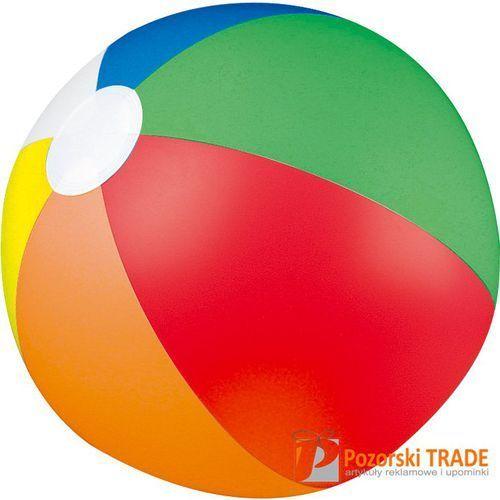 Produkt Wielokolorowa piłka plażowa