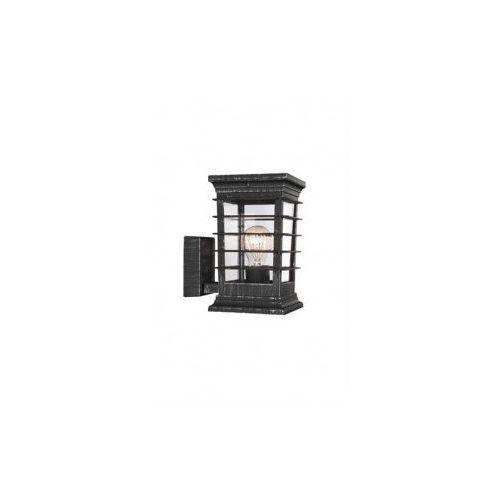 BRIDGEPORT LAMPA GRODOWA KINKIET 15280/54/10 MASSIVE