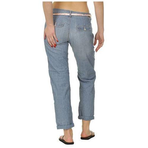 jeansy Roxy Kelia - Bondi Blue - produkt z kategorii- spodnie męskie