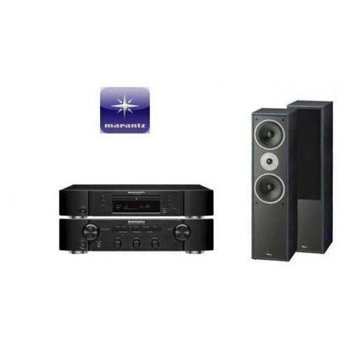 Artykuł MARANTZ PM5004 + CD5004 + MAGNAT 800 z kategorii zestawy hi-fi