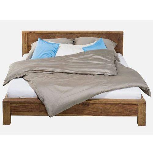 Łóżko Authentico szer. 160cmx200cm Kare Design 76552 ze sklepu sfmeble.pl