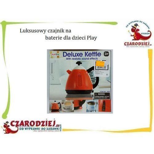 Czajnik dla dzieci luksusowy Play oferta ze sklepu Czarodziej.eu