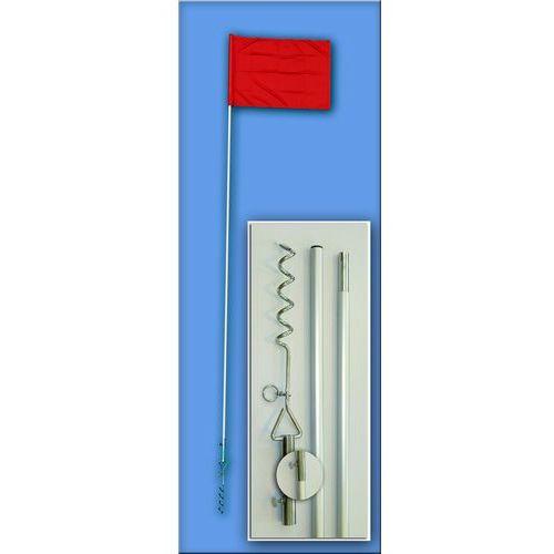 Produkt Maszt składany (4m) do flagi sygnalizacyjnej