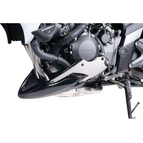 Artykuł Spoiler silnika PUIG do Honda CBF1000 10-12 (czarny) z kategorii pozostałe akcesoria motocyklowe