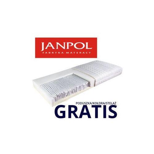 Materac REA, Pokrowce - Jersey, Rozmiar - 80x200 - Dostawa 0zł, GRATISY i RABATY do 20% !!!, produkt marki Janpol