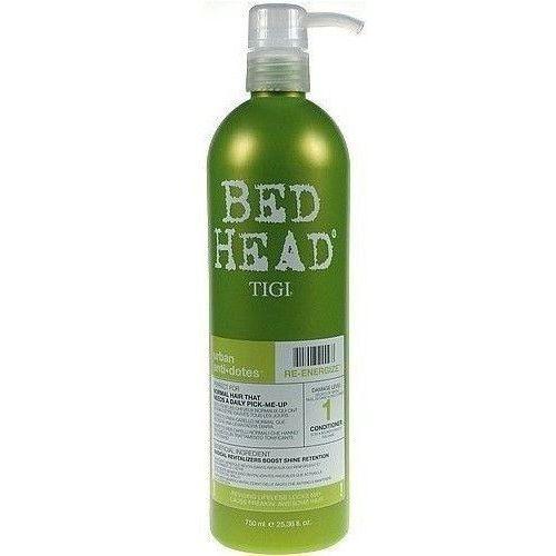 Tigi Bed Head Re-Energize Conditioner 200ml W Odżywka do włosów - produkt z kategorii- odżywki do włosów