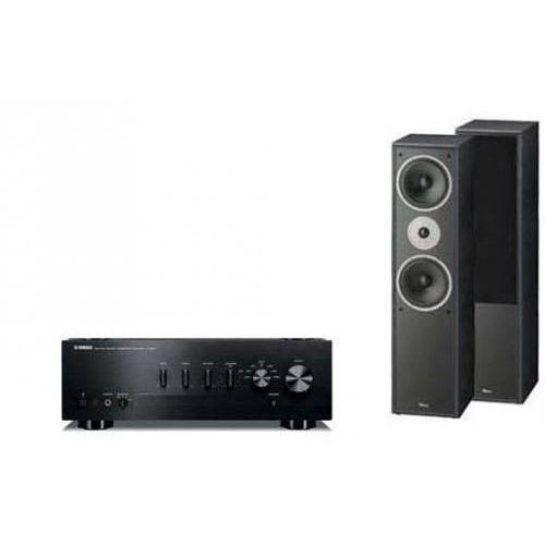 Artykuł YAMAHA A-S300 + MAGNAT SUPREME 800 z kategorii zestawy hi-fi
