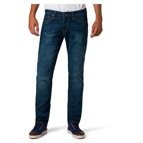 Produkt z kategorii- spodnie męskie - Levi's® 29990 504 New Regular Straight Fit Explorer