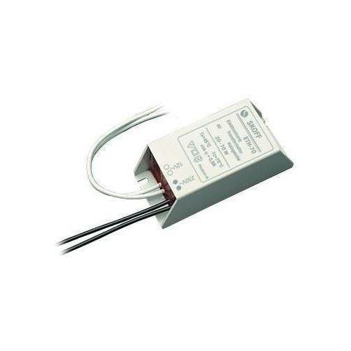 Artykuł Transformator elektroniczny ETH-70 z kategorii transformatory