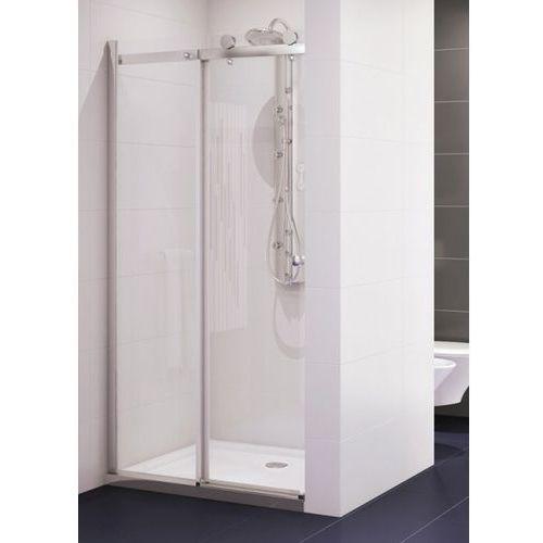 New Trendy - Drzwi prysznicowe przesuwne DIORA (drzwi prysznicowe)