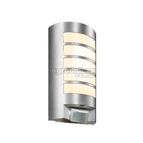 STEINEL Lampa zewnętrzna z czujnikiem ruchu i zmierzchu L 12 z kat.: pozostałe oświetlenie zewnętrzne