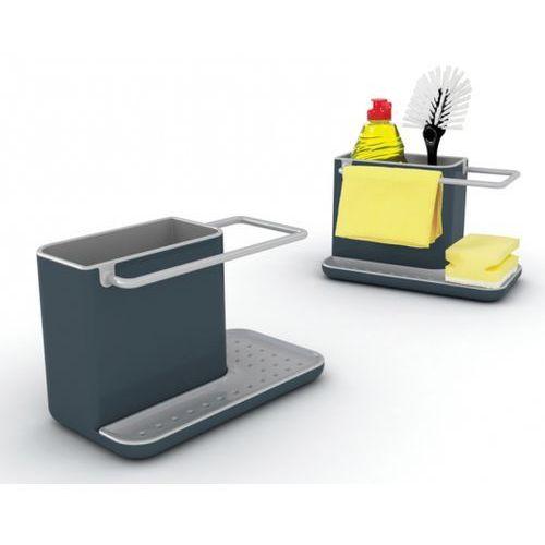 Pojemnik na akcesoria do zmywania JOSEPH JOSEPH CADDY SZARY MAŁY - rabat 10 zł na pierwsze zakupy! - produkt z kategorii- suszarki do naczyń