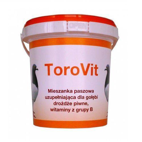 DOLFOS DG ToroVit odżywka dla gołębi z drożdżami piwnymi 500g, Dolfos