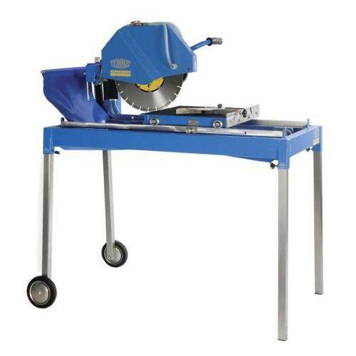 Produkt z kategorii- elektryczne przecinarki do glazury - PRZECINARKA STOŁOWA TYROLIT TBE 350