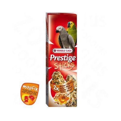 Prestige Sticks dla ptaków, z orzechami i miodem - 2 x 70 g, Versele Laga