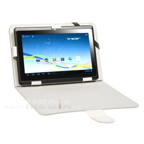 Produkt Tracer Traveler White Case 7