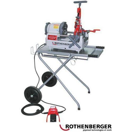 ROTHENBERGER Przewoźna maszyna do gwintowania ROPOWER 50 R (56050), kup u jednego z partnerów