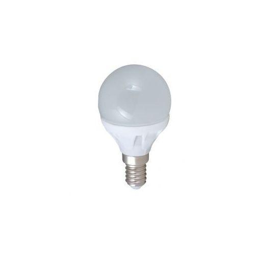 Led kulka E14 4W ciepła biała Spektrum z kategorii oświetlenie