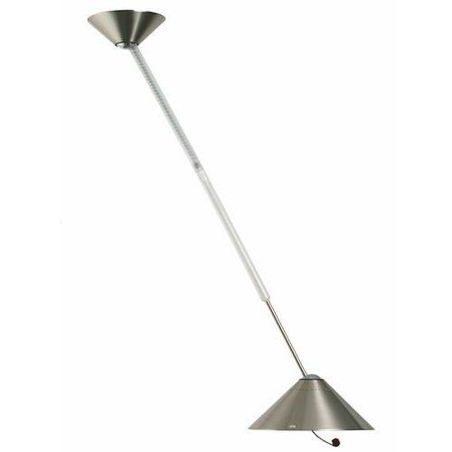 Lampa wisząca Lumina Flip srebrna matowa - sprawdź w All4home