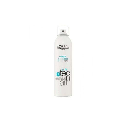 Produkt z kategorii- pozostałe kosmetyki do włosów - Loreal Air Fix - 400 ml