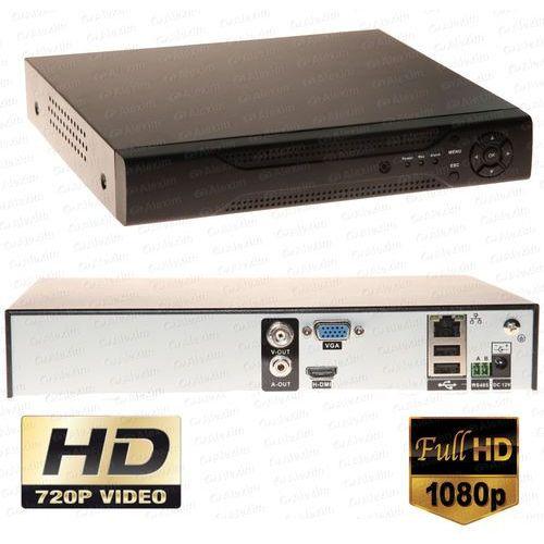 Rejestrator NVR-IP AXR NVR08VO-N