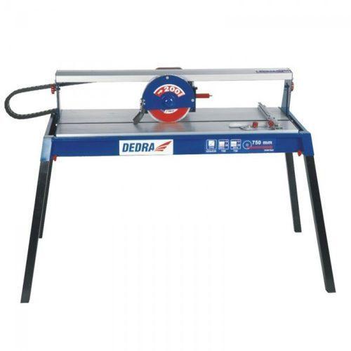 Przecinarka do płytek glazury Dedra DED7827 - produkt z kategorii- Elektryczne przecinarki do glazury