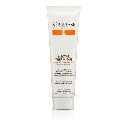 Kerastase Nectar Thermique - Nektar termiczny do badzo suchych włosów 150ml - produkt z kategorii- odżywki do włosów