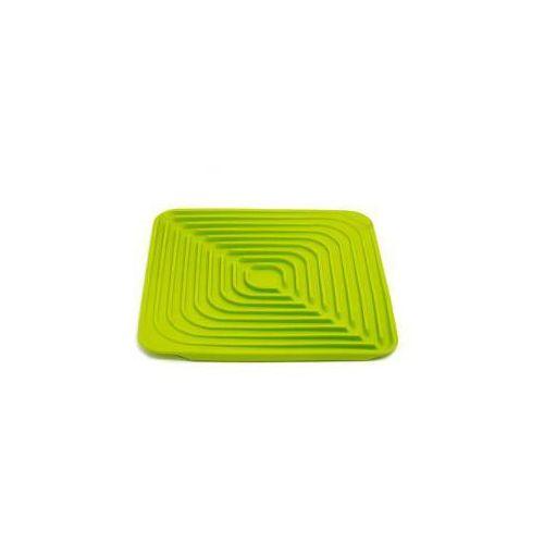 Ociekacz do naczyń FLUME Joseph Joseph zielony - produkt z kategorii- suszarki do naczyń