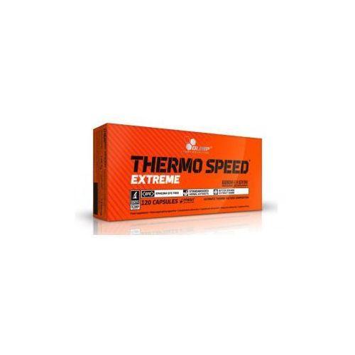 OLIMP Thermo Speed Extreme Mega Caps 120caps