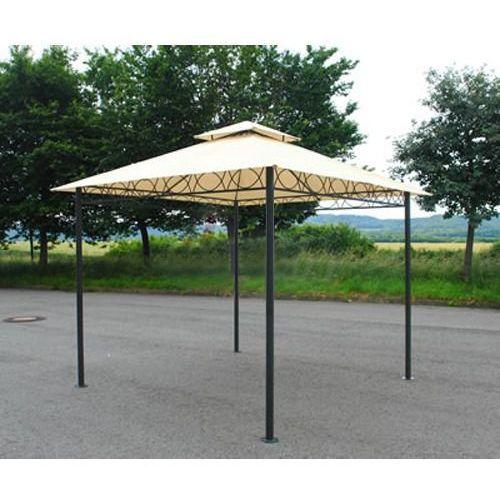 STALOWY PAWILON OGRODOWY ALTANA 3x3 ALTANKA - produkt z kategorii- namioty ogrodowe